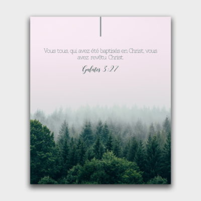 galates 3:27