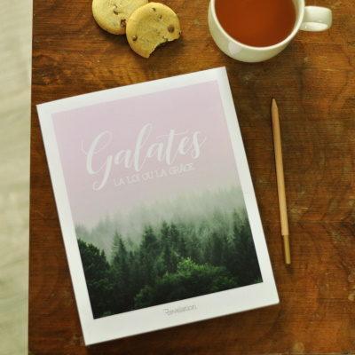 galates photo revelation étude biblique