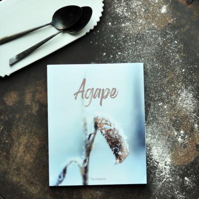 L'étude sur Agape commence bientôt