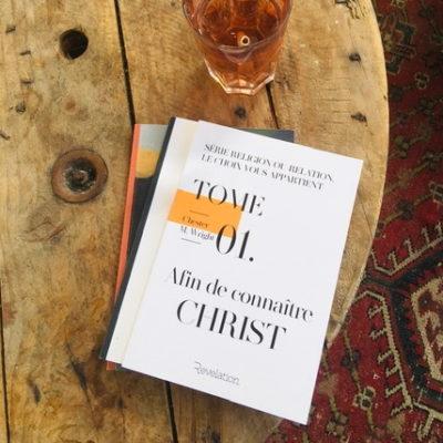 afin de connaître christ