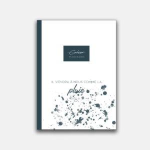 Cahier de prière N°2