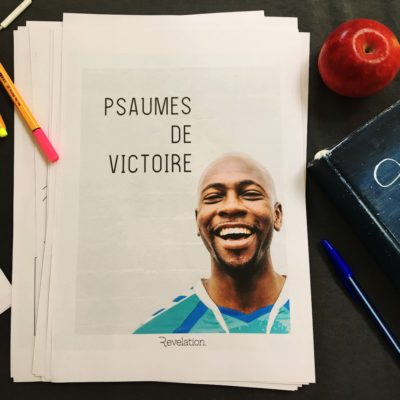 psaumes victoire