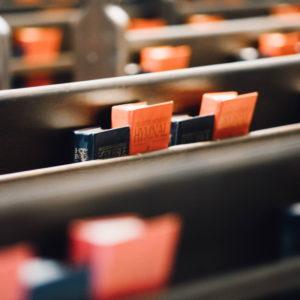 Pourquoi l'église joue-t-elle un rôle dans ma vie?